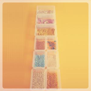 pudełka sensoryczne