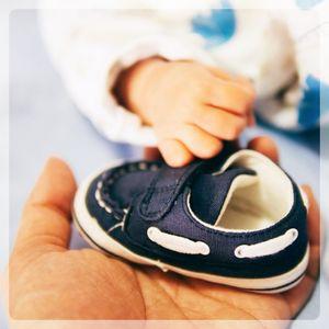 rozwój w pierwszym roku życia